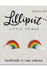 Lilliput Rainbow Earrings
