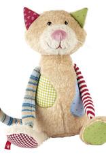 Sigi Kid Patchwork Sweety Cat