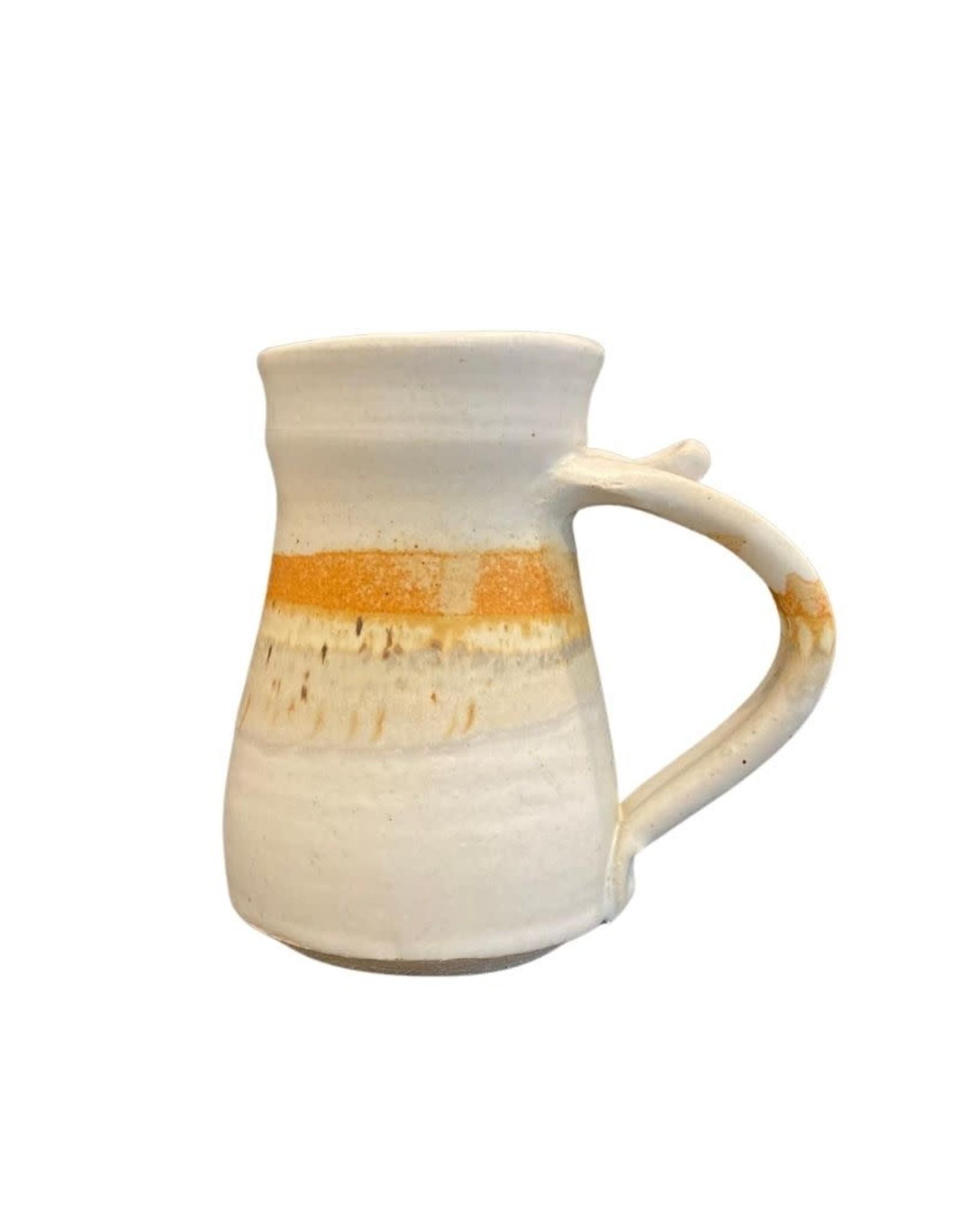 Robert Parrott Mug 9 oz White