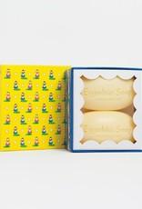 kalastyle Eggwhite Facial 2 Bar Gift Box