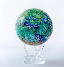 Mova International Van Gogh Irises 4.5