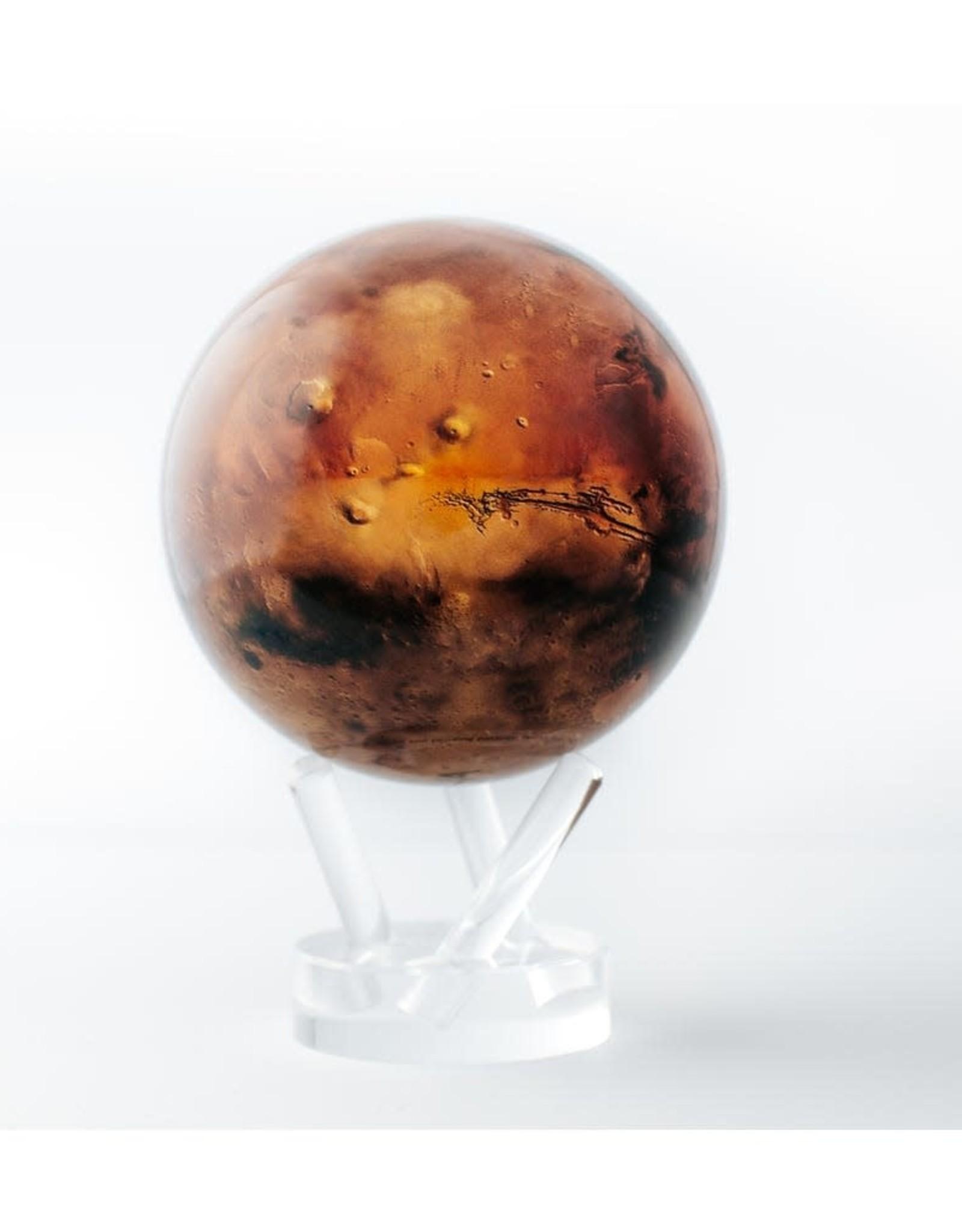 Mova International Mars 4.5