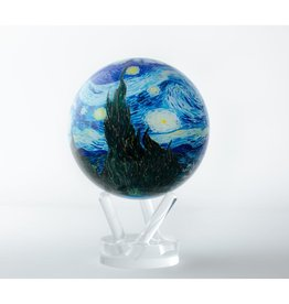 Mova International Van Gogh Starry Night 4.5