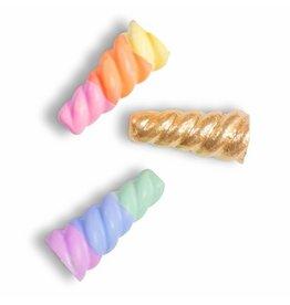 Twee Rainbow Unicorn Horn Sidewalk Chalk