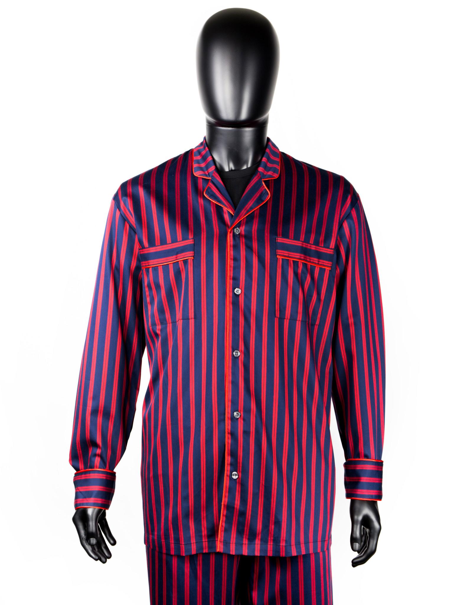 Fredrik Pyjama-1