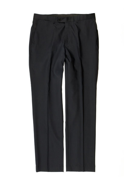 Essential Black Suit Trouser