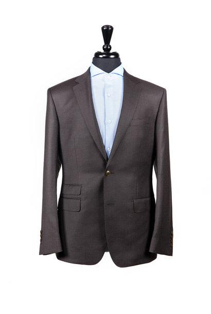 Sorrento Brown Jacket