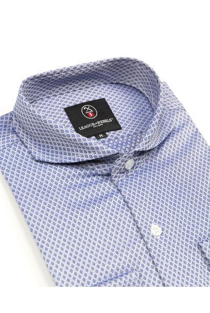 Bixby Rayon Drops Shirt