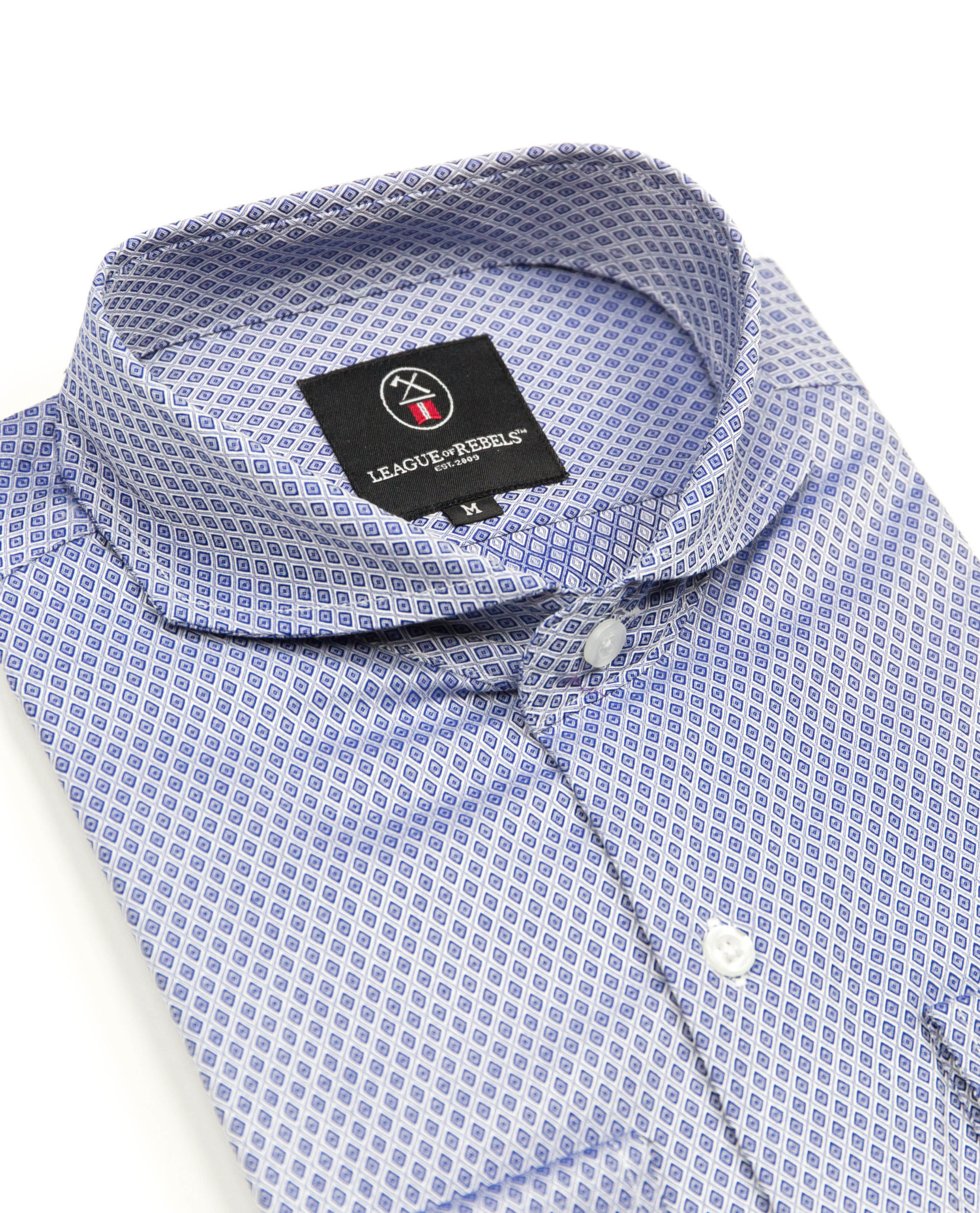 Bixby Rayon Drops Shirt-1