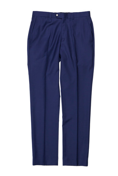 Essential Navy Suit Trouser