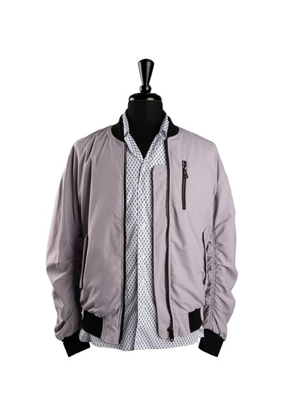 Clive Grey Bomber