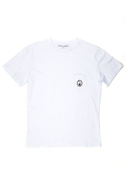 Essential White T-Shirt