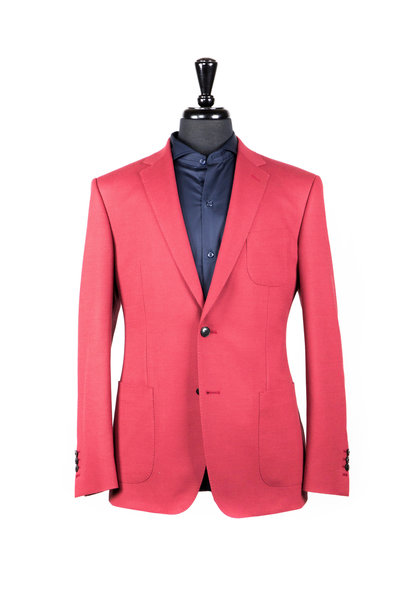 The Paceman Jacket