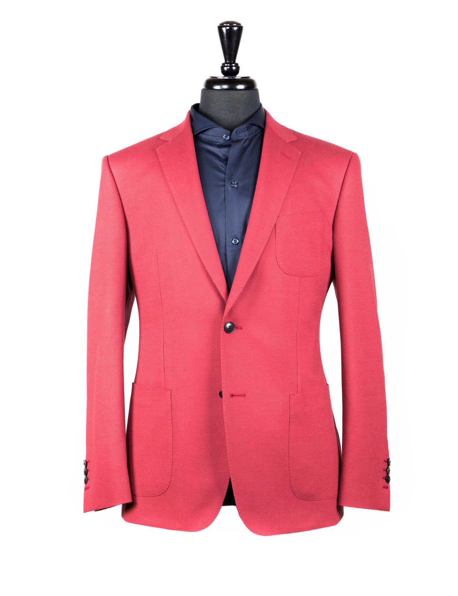 The Paceman Jacket-1