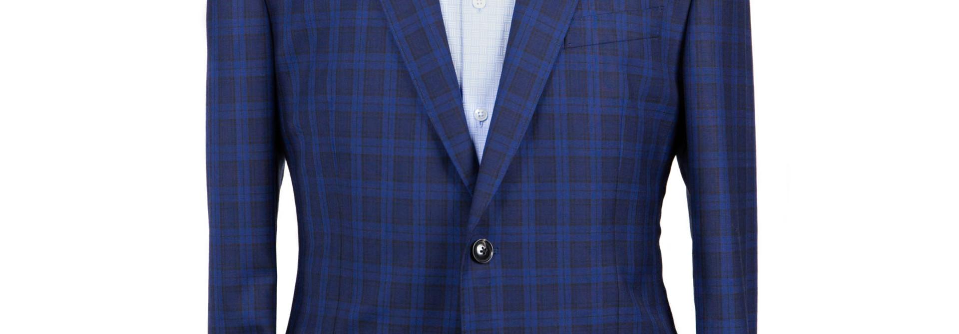 The Lindell Jacket