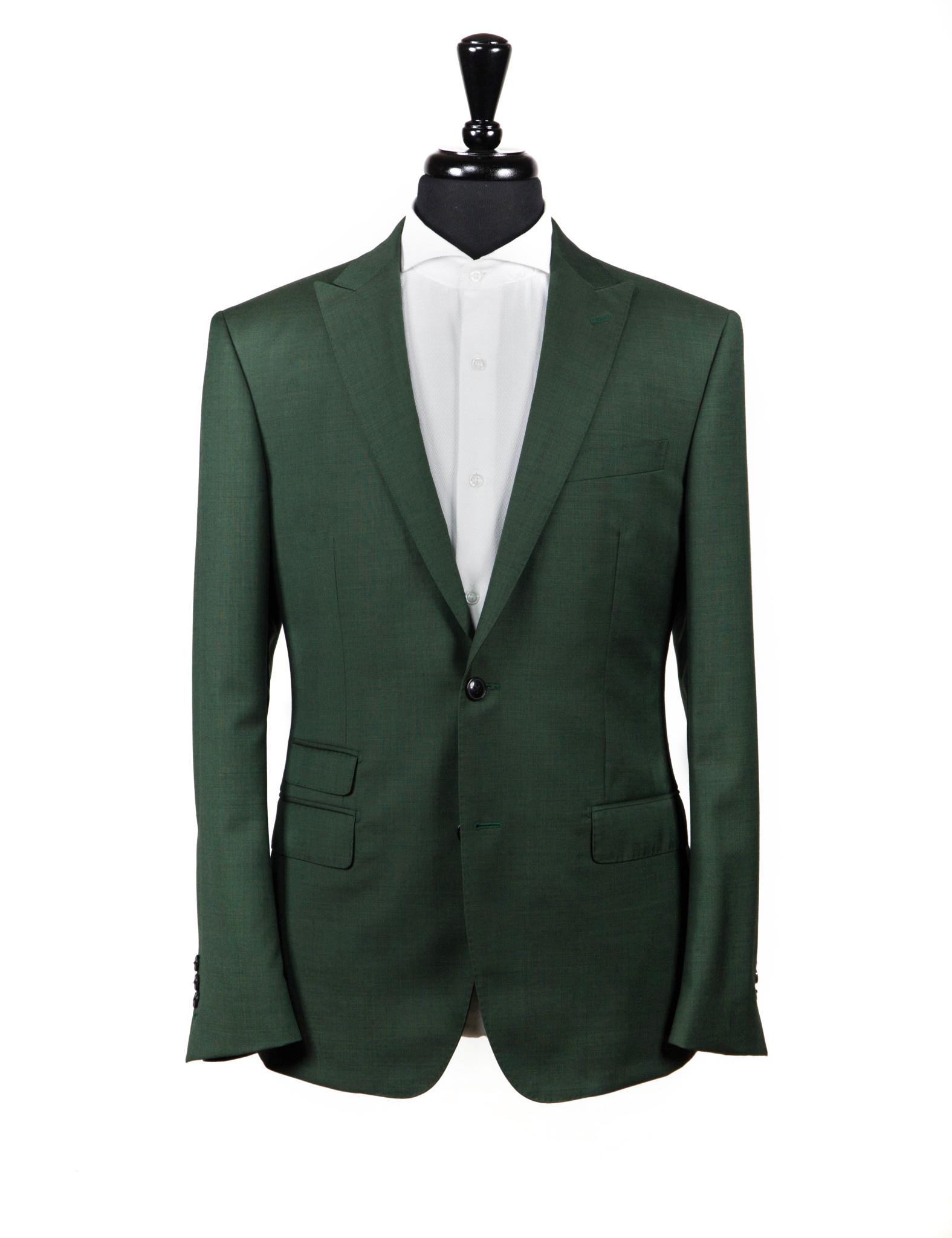 Sorrento Forrest Suit-1