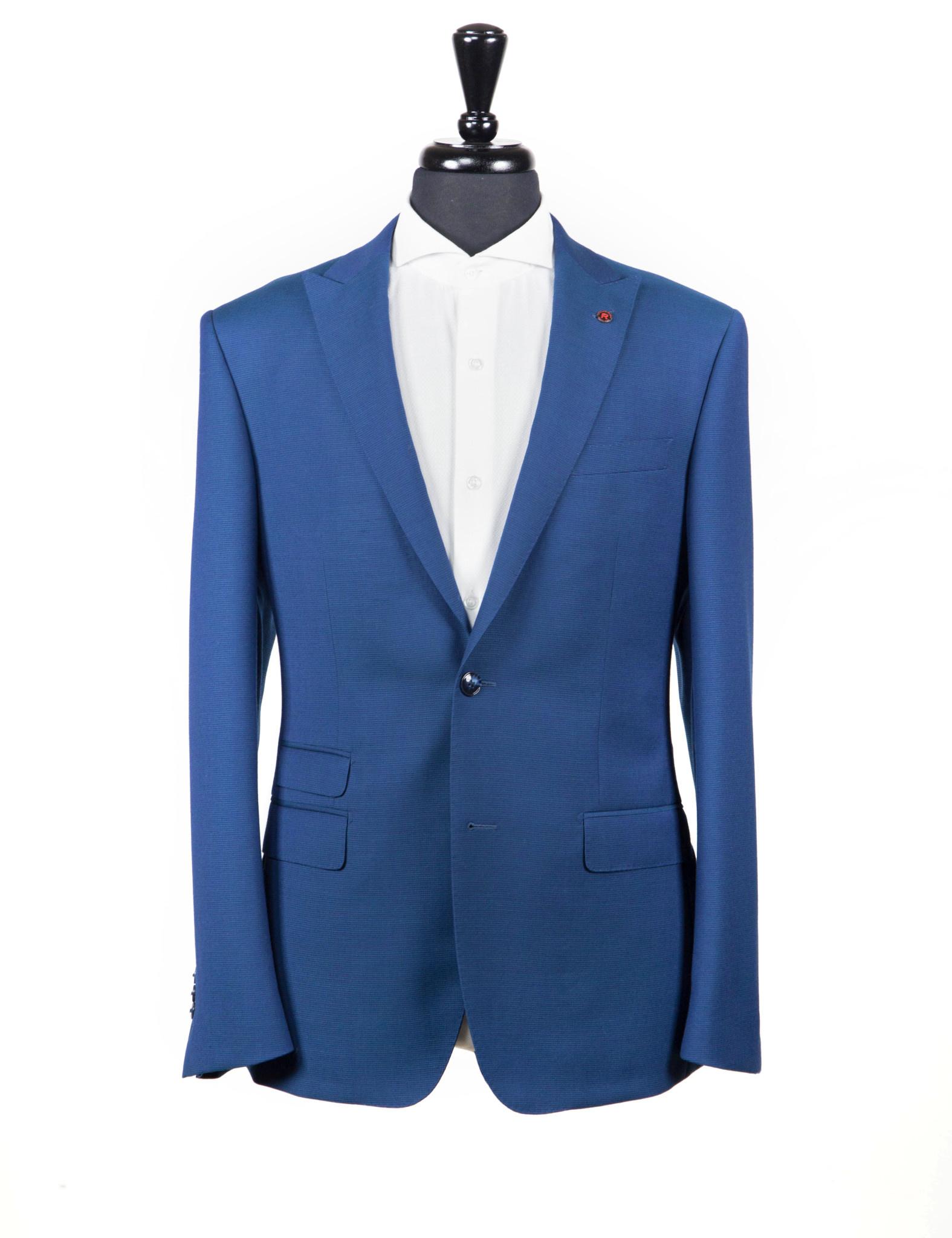 Sorrento Cobalt Suit-1