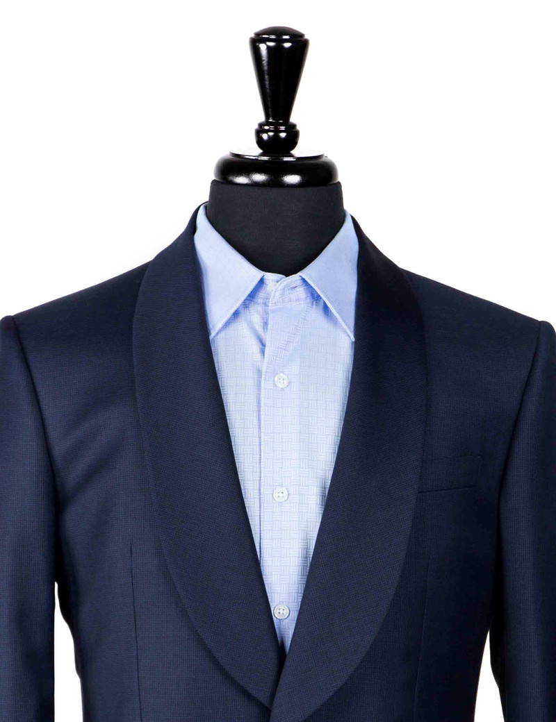 League of Rebels The Appleton Suit