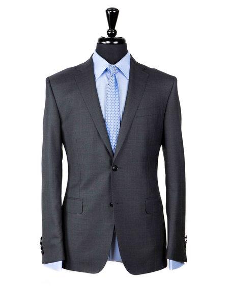 League of Rebels Asser S150s Grey Suit