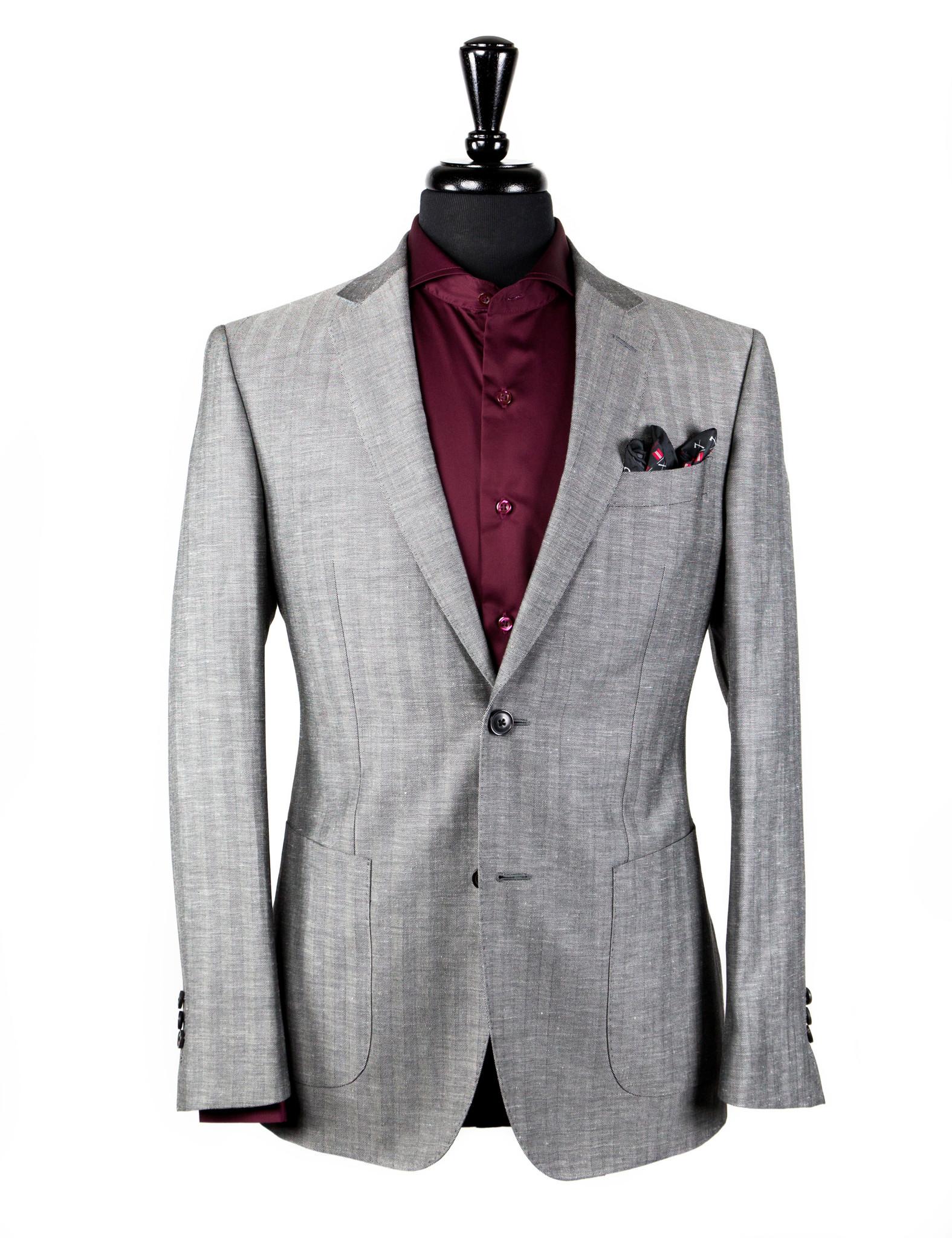 Latimer Black Suit-1