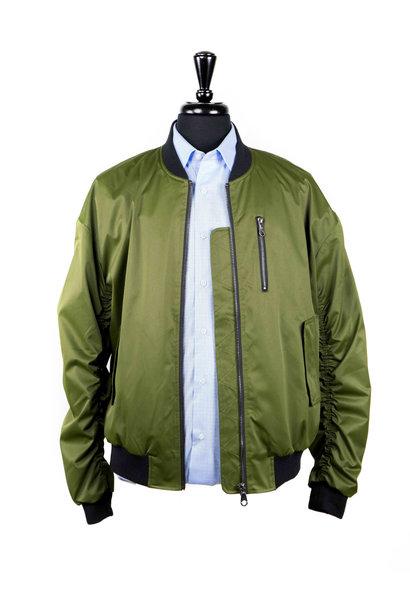 Clive Bomber Jacket