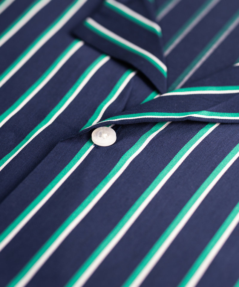 League of Rebels Playa Green SS Shirt