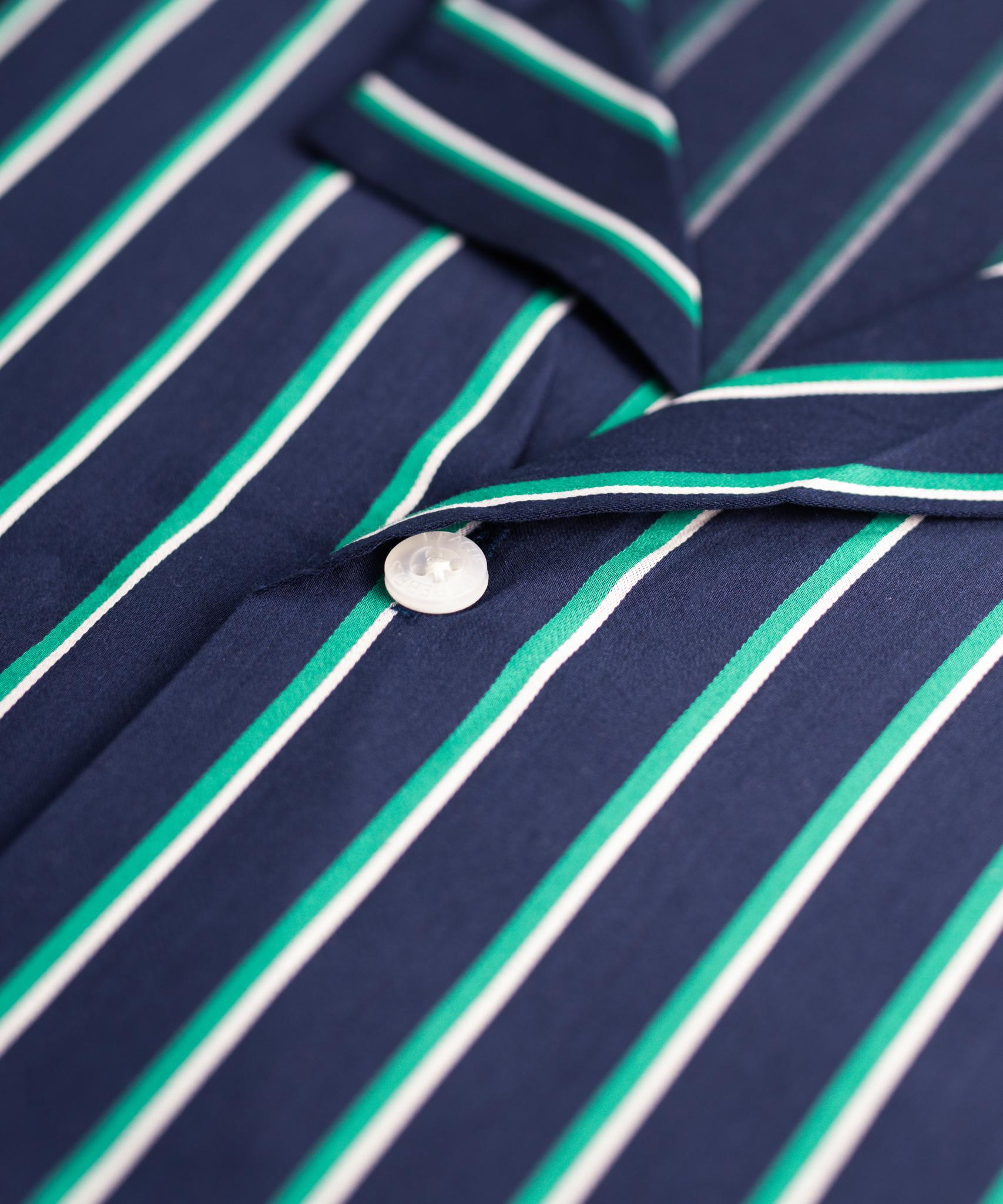 Playa Green SS Shirt-2