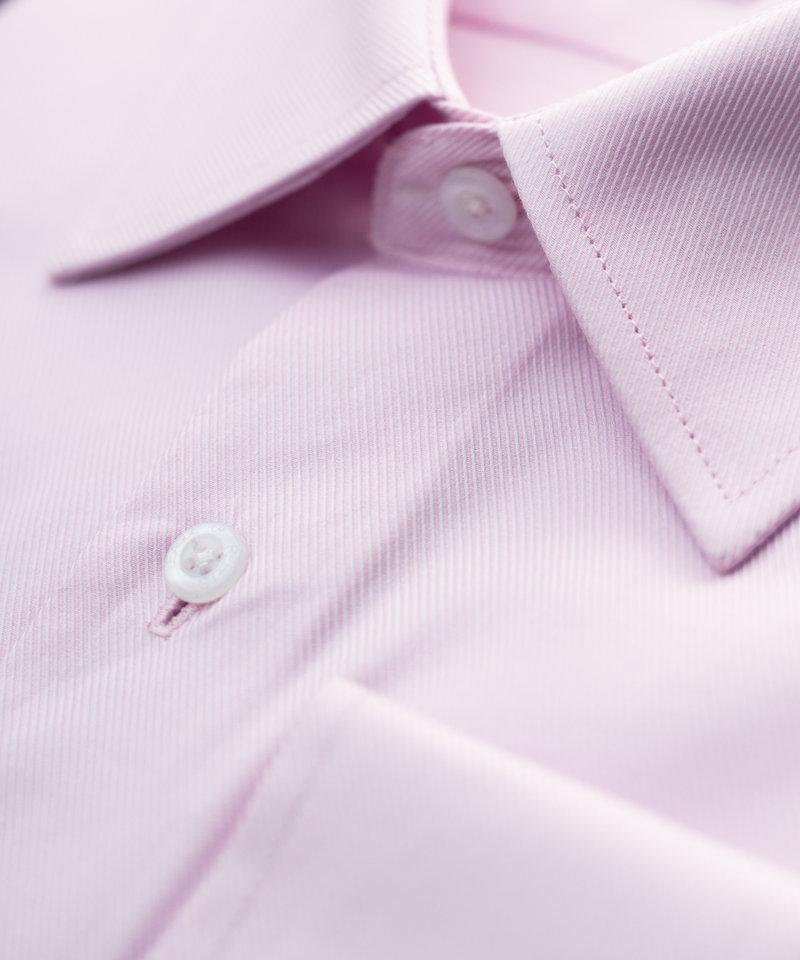 League of Rebels Pink Twill Shirt