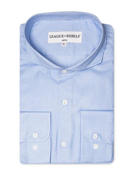 League of Rebels Bixby Princeton Shirt