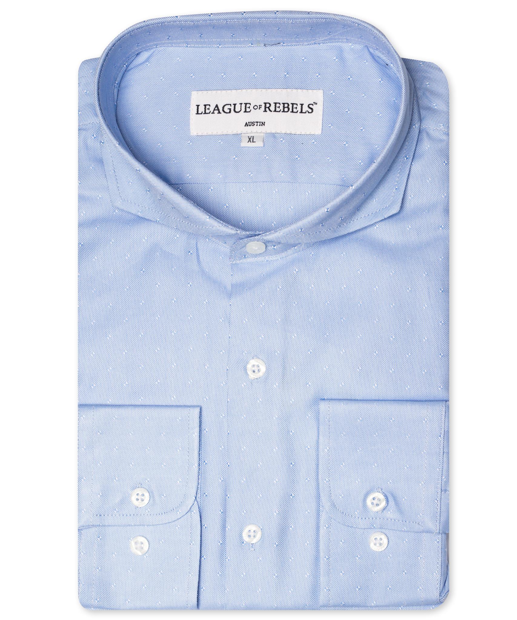 Bixby Princeton Shirt-1