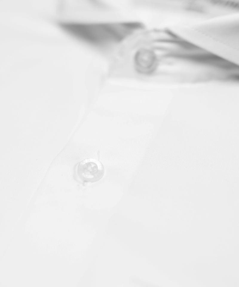 League of Rebels Bixby Essential White Shirt