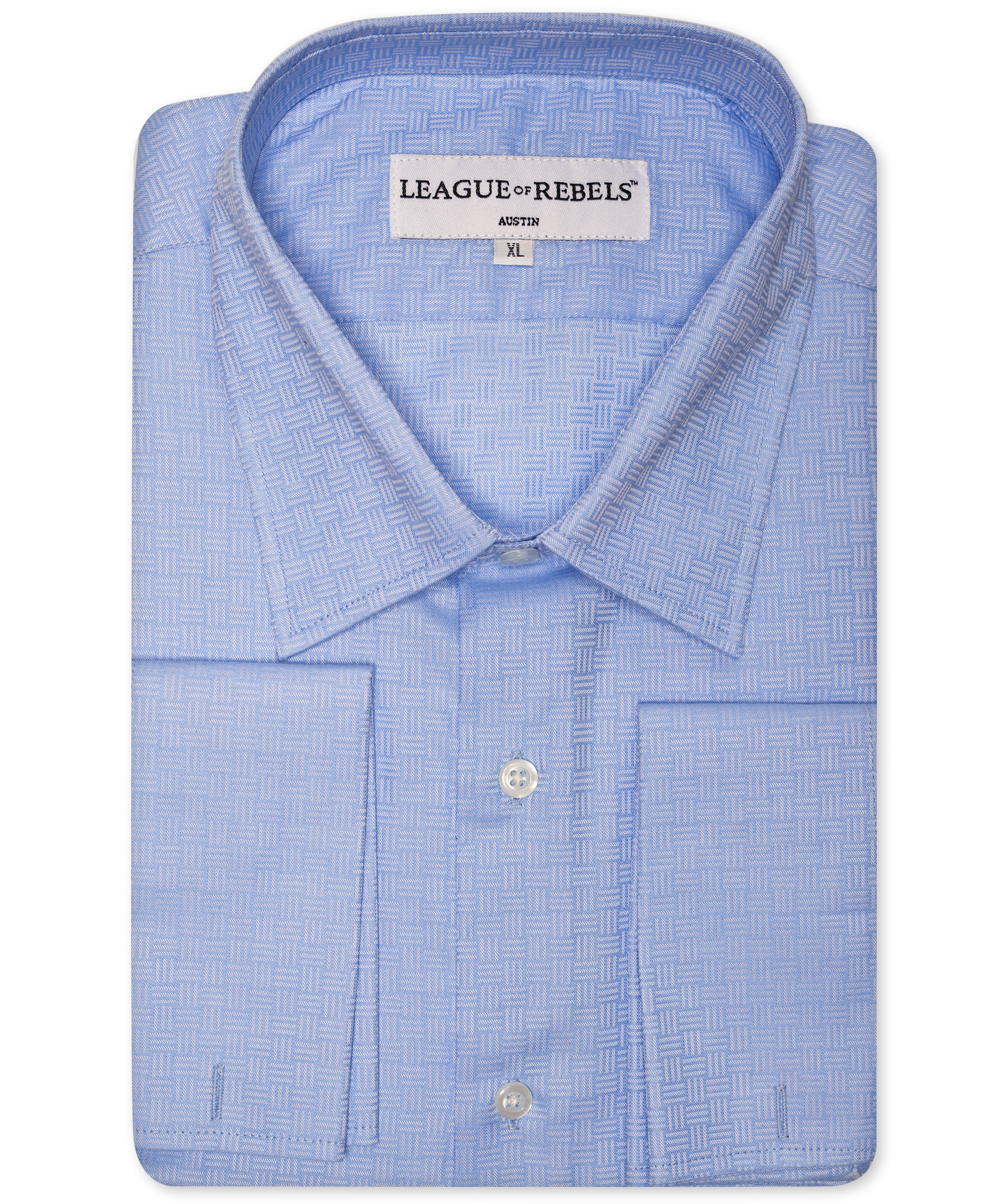 Clifford Dress Shirt-1