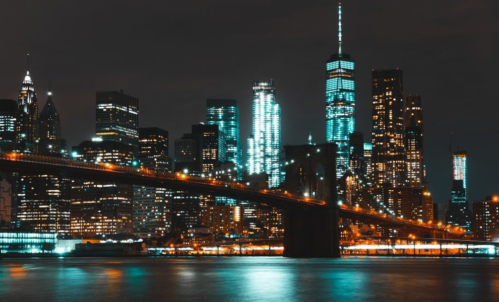18 Hours in New York City