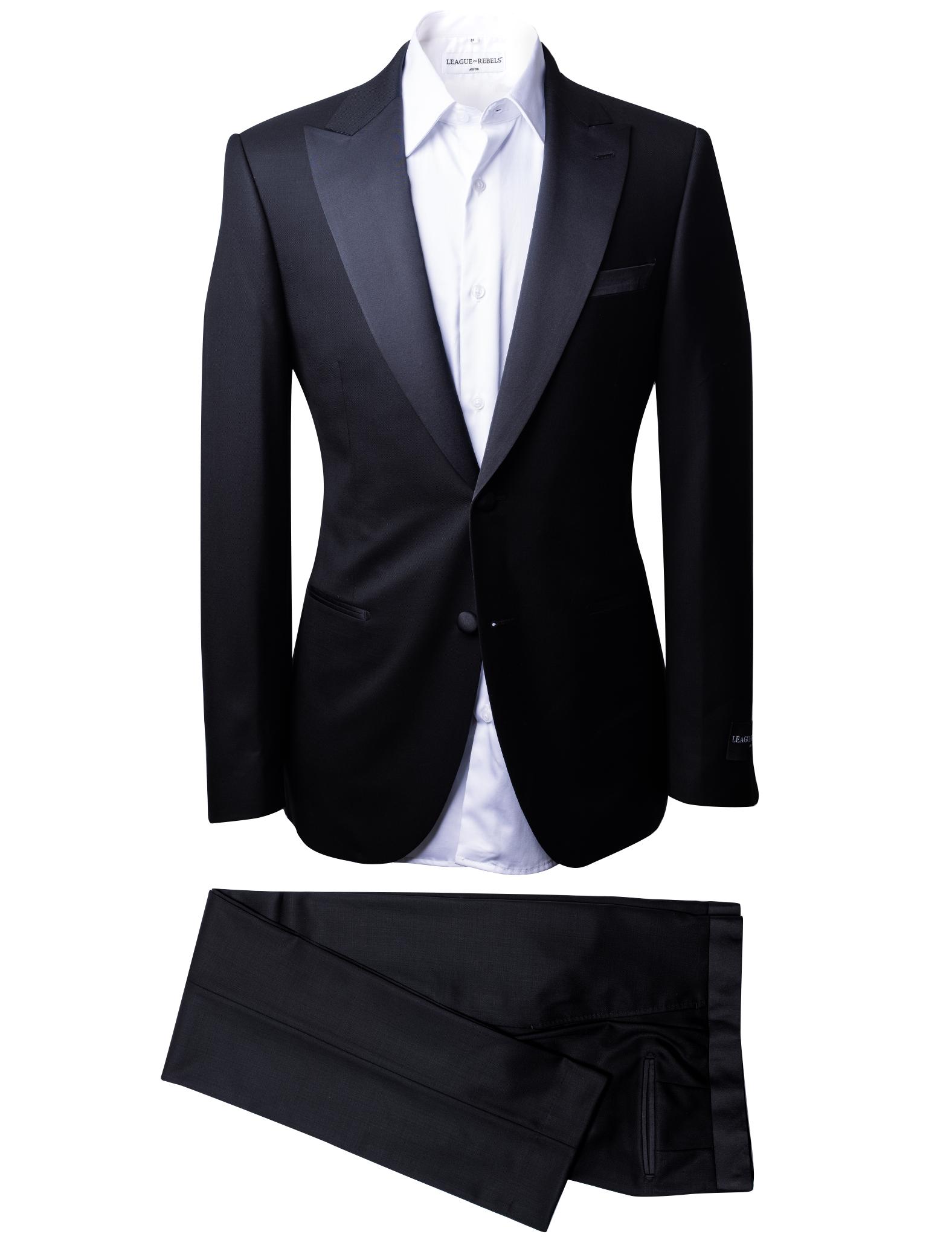 The Lawson Tuxedo-1