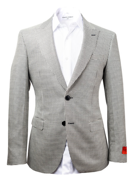 League of Rebels Ronald Houndstooth Jacket