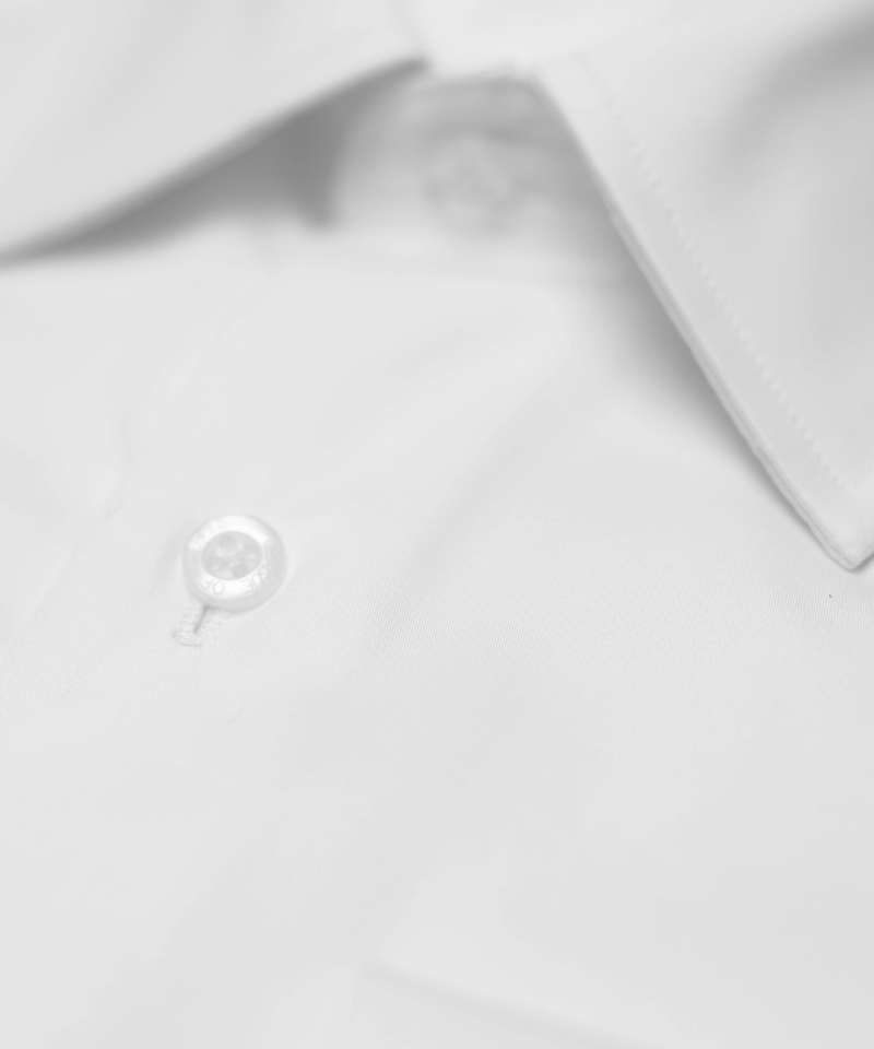 League of Rebels Essential White Shirt
