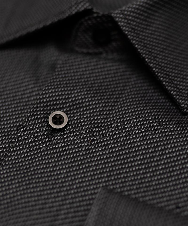 League of Rebels Noir Dress Shirt