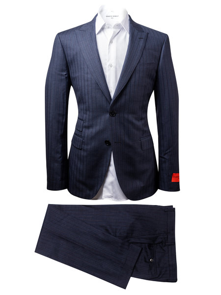 League of Rebels Piccadilly Suit