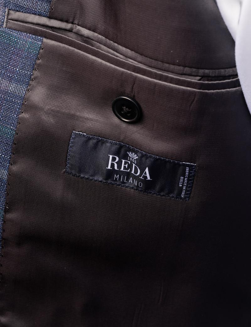 League of Rebels Franklin Blue Suit
