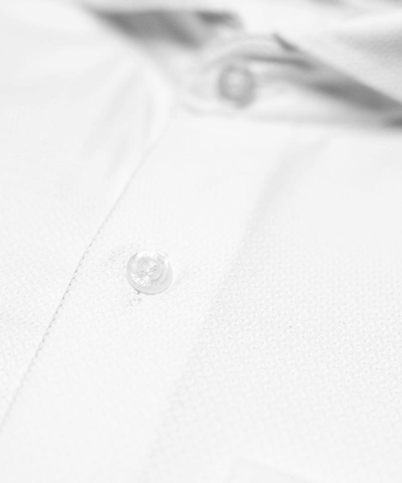 League of Rebels Bixby Prima White Shirt