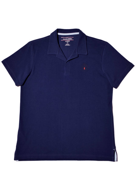 League of Rebels Navy SS Camp Polo