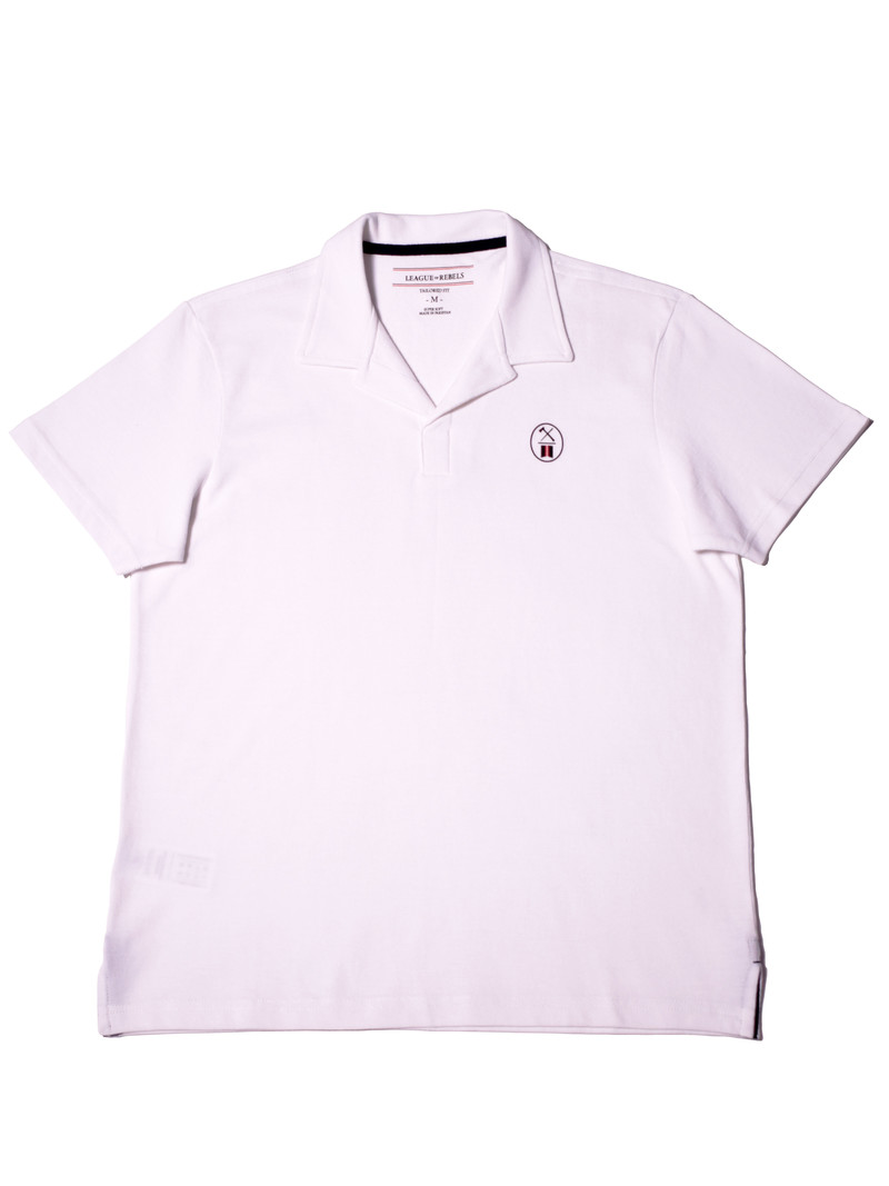League of Rebels White SS Camp Polo