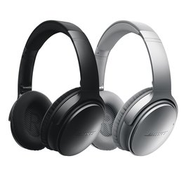 BOSE BOSE QC35 S2 Noise Cancelling Wireless Headphones