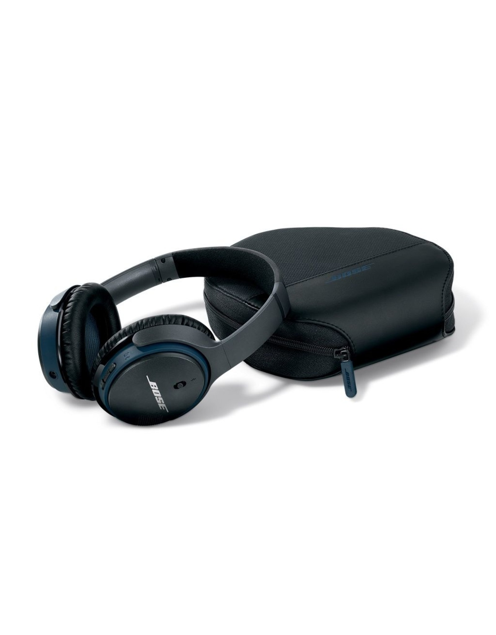 BOSE BOSE Soundlink Around- Ear S2 Wireless Headphones