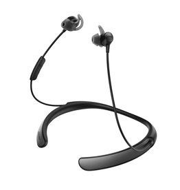 BOSE BOSE QC30 Wireless In-Ear Noise Cancelling Headphones BLACK