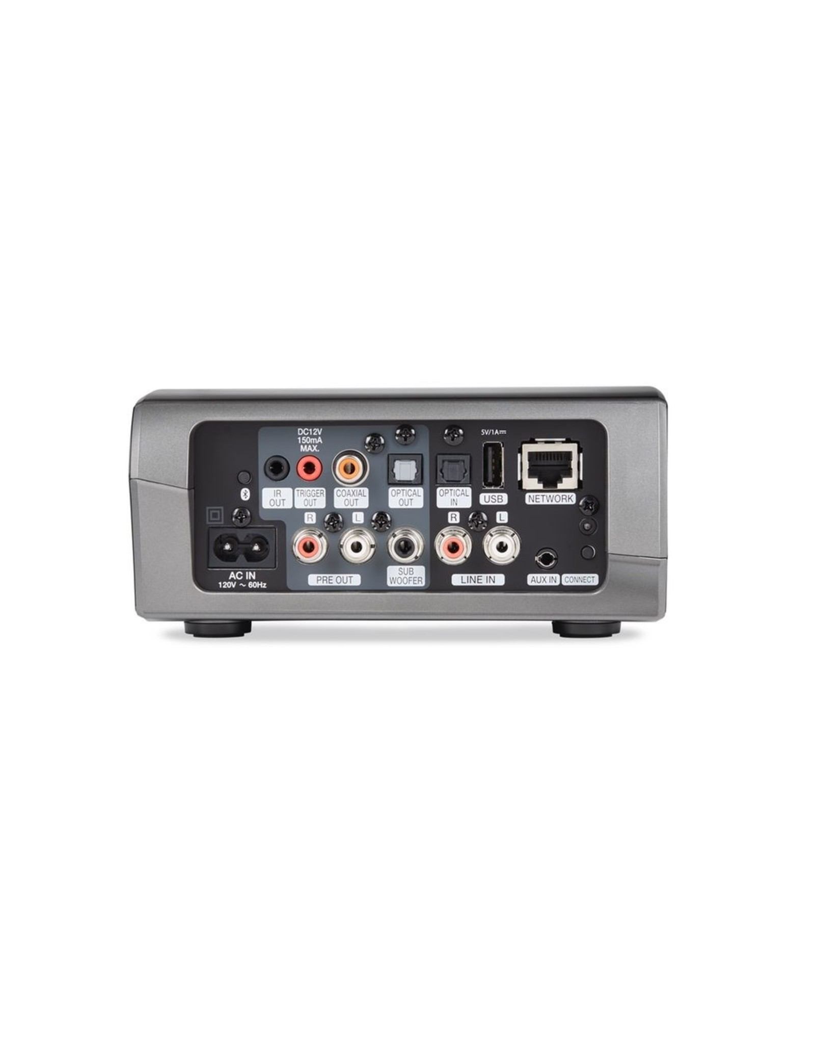 HEOS HEOS Link HS2 Network Pre amplifier