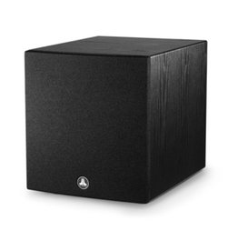 JL AUDIO JL AUDIO d110 10'' Dominion 750W Subwoofer BLACK ASH