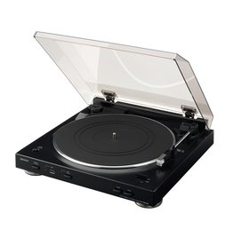DENON DENON DP-200USB Fully Automatic Turntable w/USB Recording