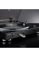 DENON DENON DP-200USB Fully Automatic Turntable w/USB Recording