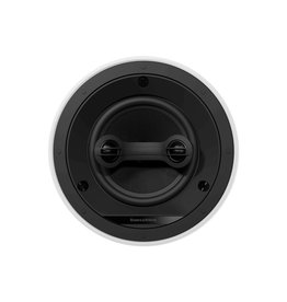 BOWERS & WILKINS B&W CCM664SR  In Ceiling Surr/SST Speaker (single) WHITE
